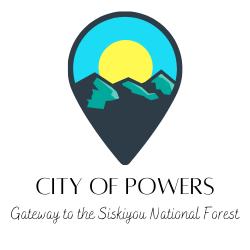 City of Powers