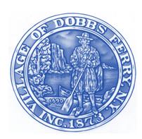 Village of Dobbs Ferry